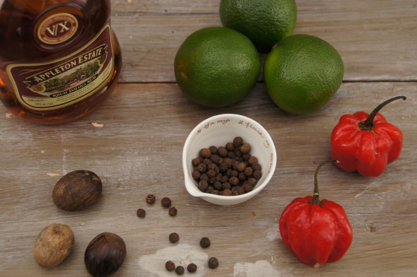 The Flavours of Jamaica